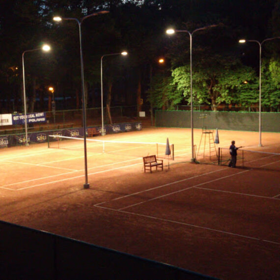 Pärnu Town Centre Tennis Club