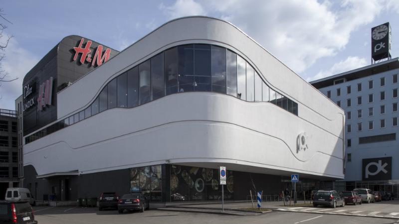 942cbca6799 Attractions in Pärnu | What to do in Pärnu