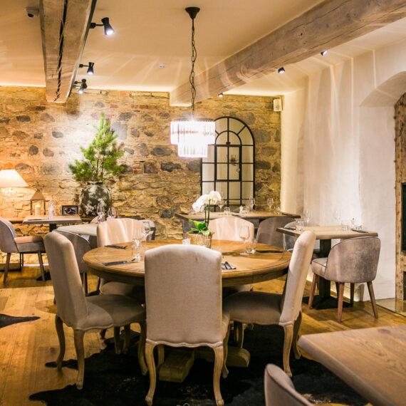Restaurant Mon Ami