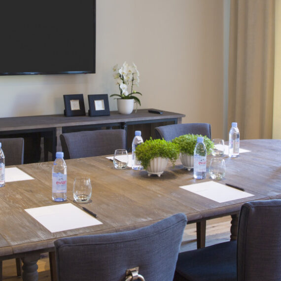 Royal Suite seminar room