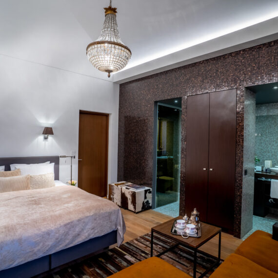 Golden Junior suite